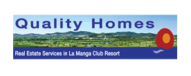 Quality Homes La Manga Club